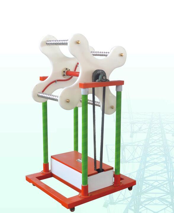 绝缘绳耐压装置(电动操控)